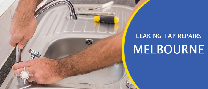 Leaking Tap Replacement Service Melbourne