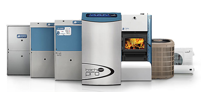 Expert Heating Systems Cambarville