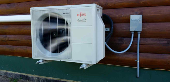 Split Heating Systems Service Bulla