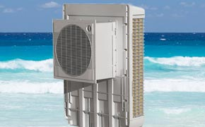 Evaporative Cooling Bonbeach
