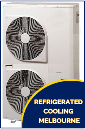 Best Refrigerated Cooling Fawcett