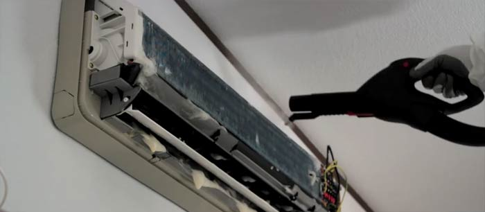 Expert Split System Repair Service Mount Eccles