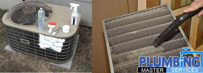 Air Conditioning Coil Cleaning Services