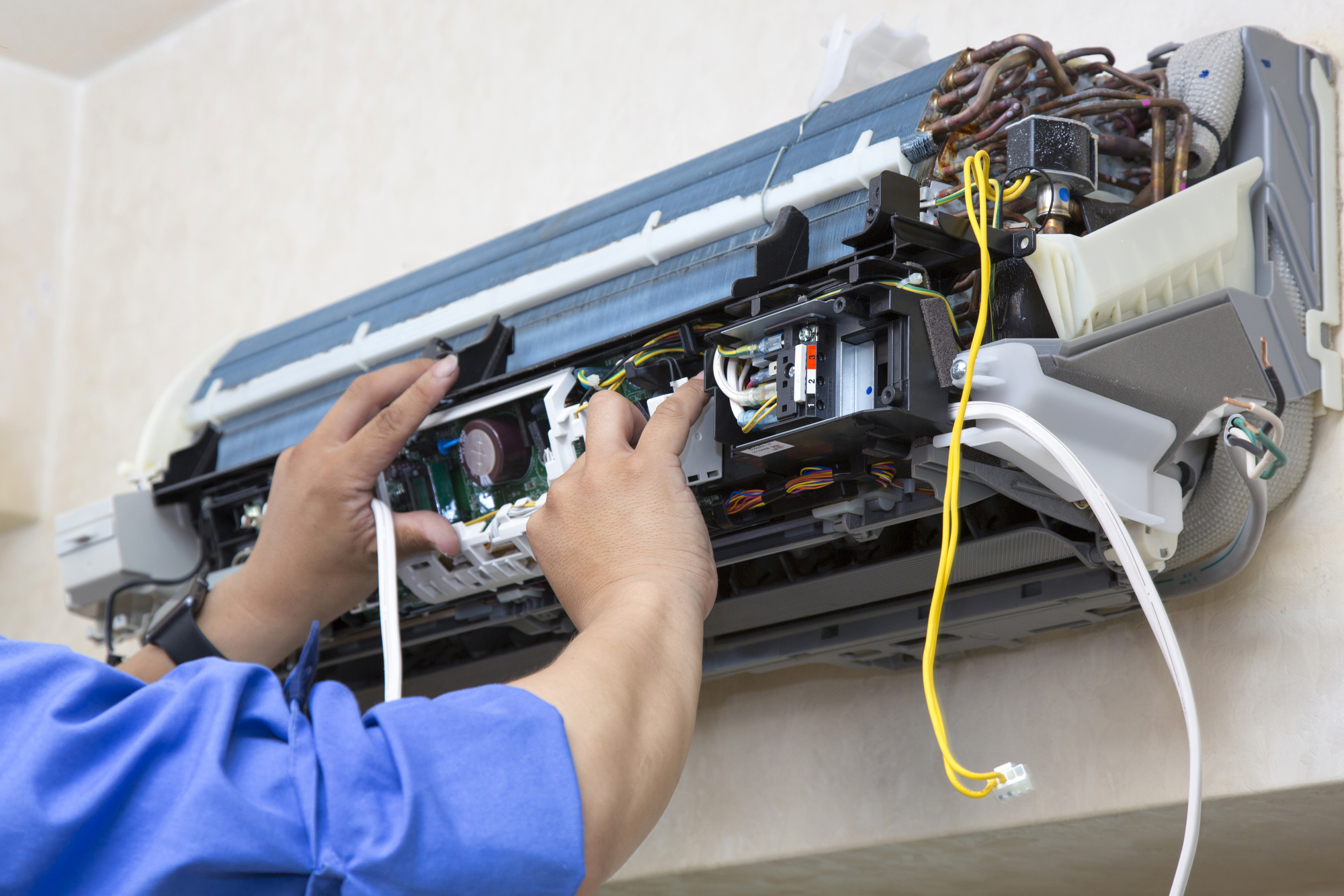 Air Conditioning Repair Geelong