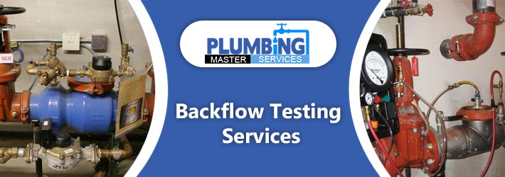 Backflow Prevention Melbourne