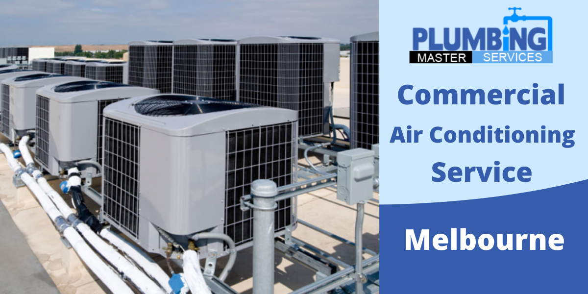 Air Commercial Air Conditioning Service
