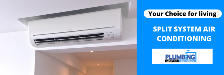 Split Air Conditioning Maintenance Service