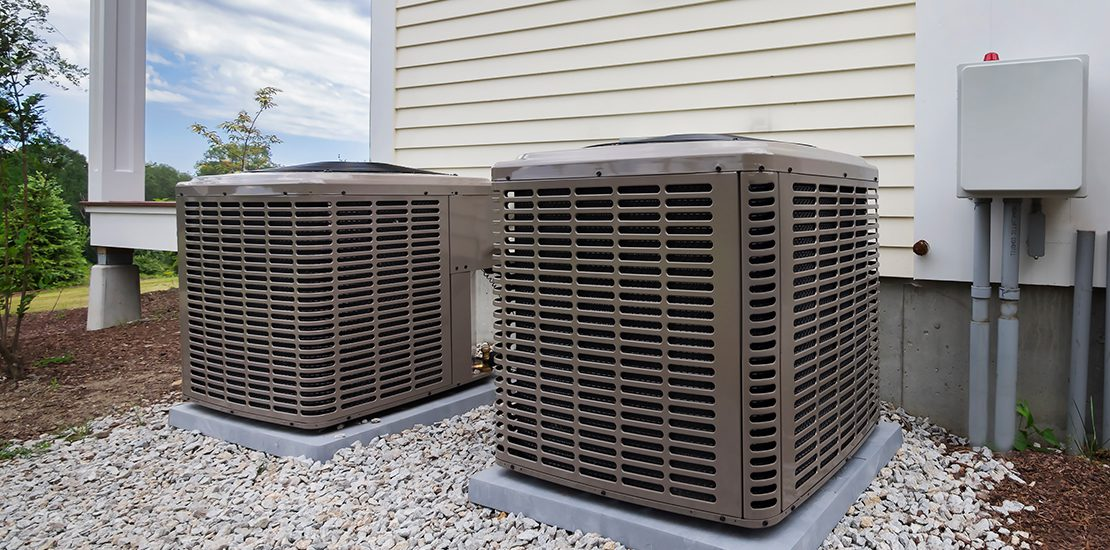Ducted Refrigerated Cooling