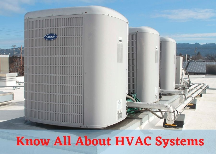 How Does HVAC Work?