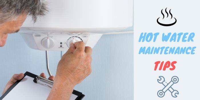 hot-water-system-maintenance-tips